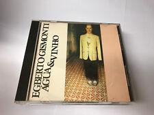 Egberto Gismonti  Água Vinho Odeon  3647485592 CD, Album NRMINT/ W NEW CASE [B3]