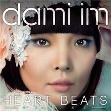 DAMI IM Heart Beats Deluxe CD BRAND NEW