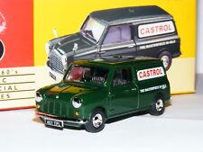 Vanguards VA14009 Austin Seven Mini Van Castrol 1/43