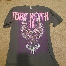 Nwot Toby Keith Concert Tshirt 2Xl
