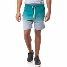 $175 Authentic Rare G-STAR RAW Men's Dipped Miami Green Dipped Houston shorts