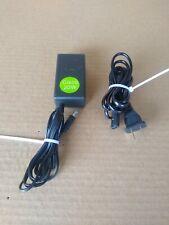 Power Supply and AC Cable for CISCO ATT U-VERSE, #ADS0202-U120167, [GUC]