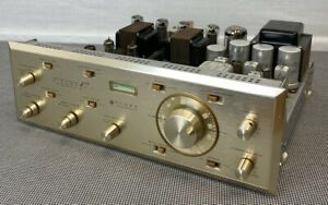 HH SCOTT 340 TUBE STEREO AMPLIFIER RECEIVER CLASSIC StereoMaster