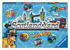 Ravensburger Scotland Yard Junior Neu/ovp