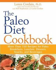 Paleo: The Paleo Diet Cookbook : More Than 150 Recipes for Paleo Breakfasts, Lu…