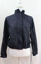 Lauren Ralph Lauren Women's Navy Blue Nylon Running Track Suit Size Petite P/P