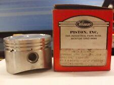 NOS Wiseco Piston .50 Yamaha 84-88 YTM225 87-88 Moto4 4312P2