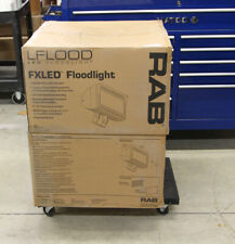 RAB Lighting FXLED300T 300w LED Floodlight - 100k hour Flood Light - Free Ship!