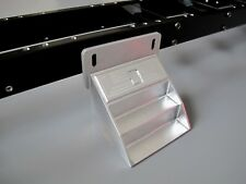 New Pair Aluminum Angle Side Step Block Tamiya R/C 1/14 King Grand Knight Hauler