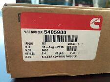 Cummins ISX15 ECM 5405900 KIT P/N 4358814 P/N