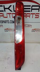 FORD FOCUS RIGHT REAR TAIL LIGHT