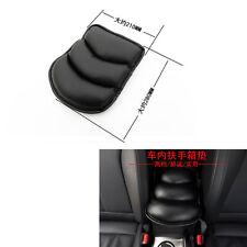 Car Auto Armrest Arm Rest Storage Console Box Top Mat Liner Pad Cover Cushion