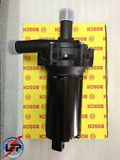 BOSCH INTERCOOLER PUMP LIGHTNING COBALT 392022002-1 COBRA NEW FREE SHIPPING!