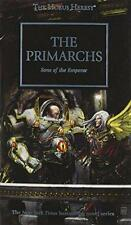 Horus Heresy: the Primarchs (Horus Heresy 20) by Kyme, Nick, Sanders, Rob, Thorp