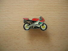 Pin Badges Bimota V Due 500 Motorcycle Art. 0724 Motorbike Moto Spilla Oznak