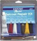 EVERCOAT SEACARE GELCOAT REPAIR KIT  108000 p/n 75-108000