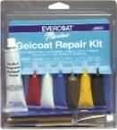 EVERCOAT SEACARE GELCOAT REPAIR KIT  108000 p/n 75-108000