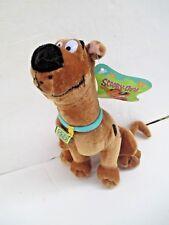 "10"" Scooby Doo Character Plush Six Flags Stuffed Toy Animal   6309"