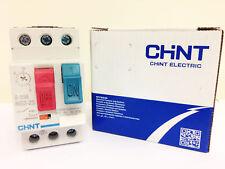 Chint 2.5-4A MANUAL MOTOR STARTER