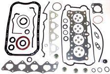 Engine Full Gasket Set DNJ FGS2011 fits 86-89 Acura Integra 1.6L-L4