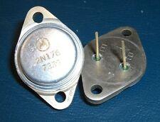 PNP GERMANIUM POWER TRANSISTOR T0-3 CASE USED IN CAR RADIOS