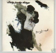 (I289) Dirty Pretty Things, Deadwood - DJ CD