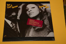 IKE & TINA TURNER LP GREATEST HITS ORIG USA 1976 SIGILLATO SEALED !!