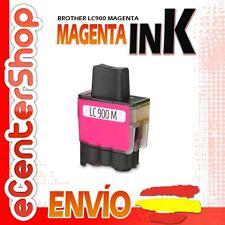 Cartucho Tinta Magenta / Rojo LC900 NON-OEM Brother DCP-115C / DCP115C