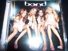 Bond Classified (Australia) CD - Like New