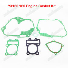 YX150 YX160 Engine Gasket Kit For YX 150cc 160cc Pit Dirt Motor Mini Cross Bikes