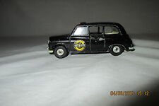 Corgi Black Austin London Taxi Diecast