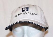 BLACK & VEATCH Architects Baseball Trucker Cap Hat Strapback Kansas City MO