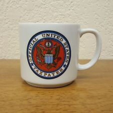 """Official United States Taxpayer Coffee Cup Novelty Gift Mug - 3.25"""""""