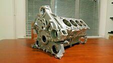 MCLAREN MP4-12C M838t PROTOTYPE ENGINE BLOCK 1 of 2
