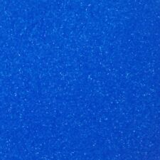 1oz Natural Crystal Blue Mica Pigment Powder Soap Making Cosmetics - 1 ounce