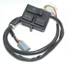 Vespa Cosa 125 200 - Commutatore luce luci HI-Lo flash - originale Piaggio