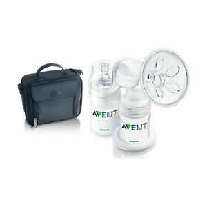 Philips Avent SCF310/13 Manual Breast Pump out and about set