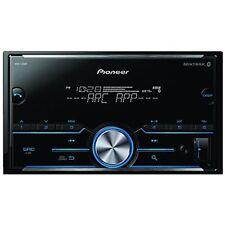 Pioneer MVHS400BT D.din Mechless W/bluetoothauxusb2xpreoutspotifypandora