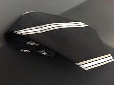 CLUB MONACO MADE IN ITALY 100% SILK  MEN'S NECK TIE
