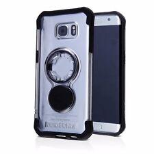 RokForm Crystal Cell Phone Case Clear Galaxy S7 Edge 302820-Edge