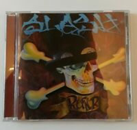 SLASH: SLASH (CD.)