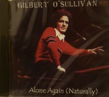 GILBERT O'SULLIVAN 'Alone Again (Naturally)' - 21 Tracks