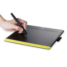 """HUION 680TF 8x6"""" Professional Art Graphics Drawing Tablet Board Pad Card Reader"""