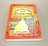 Ingo Insterburg Die ersten 2346 Tage meines Lebens signiert von Ingo + Karl Dall