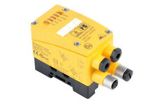 IFM safe AS-Interface universal module AS-i AC007S,  2SI 2xOSSD