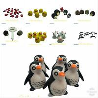 NEW Fairy Garden Accessories Animals Penguin Spider Rabbit Duck Frog UK SELLER