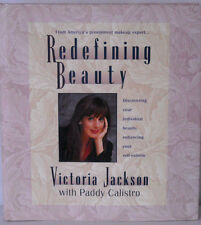 "NEW*UNOPENED* ""Redefining Beauty~Discovering Your Individual Beauty"" 1993 HC/DJ"