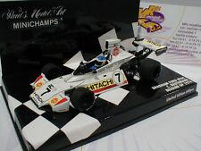 Ford Modell-Rennfahrzeuge von Brabham und