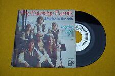 "The Partridge Family Walking in the rain/paseando bajo la lluvia SPAIN 1973 7"" ç"
