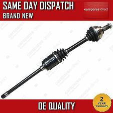 BMW Série 3 E46 325 xi 330 XI 330 Xd 4x4 DRIVESHAFT OFF/SIDE & Cv Joint 00 > 05